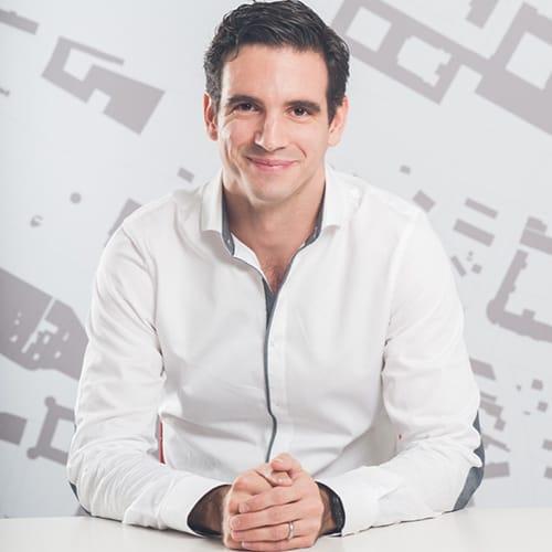 Gilles Claivaz