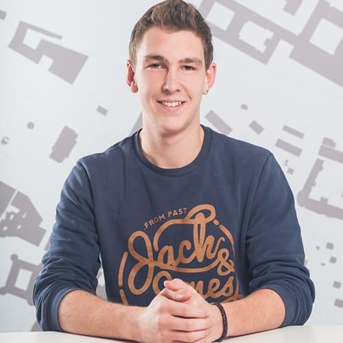 Jérôme Schorro