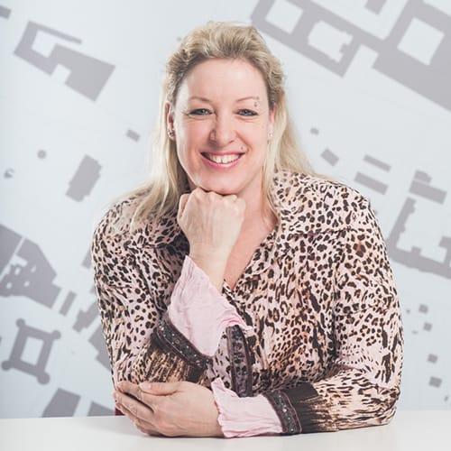 Isabelle Schaller