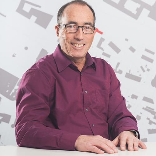 Jacques Pasche