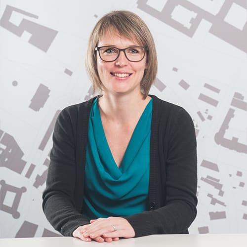 Maude Baeriswyl