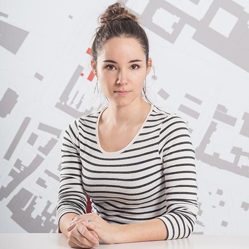 Mélanie Jenzer