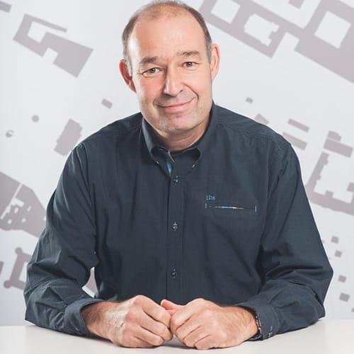 Pierre Bondallaz