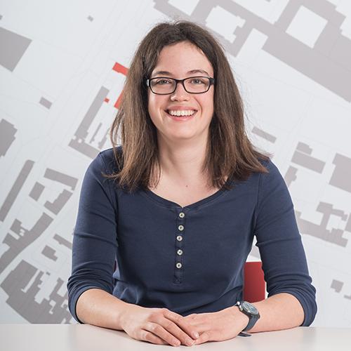 Alexia Légeret