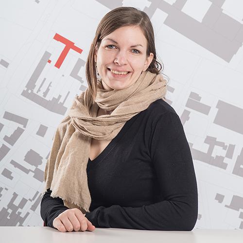 Pauline Grandjean