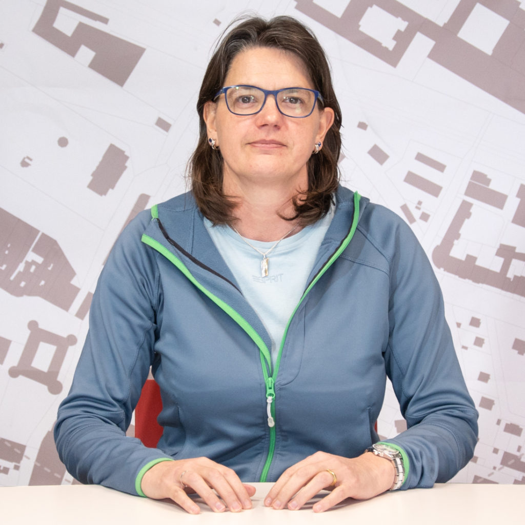 Nadia Jeanbourquin